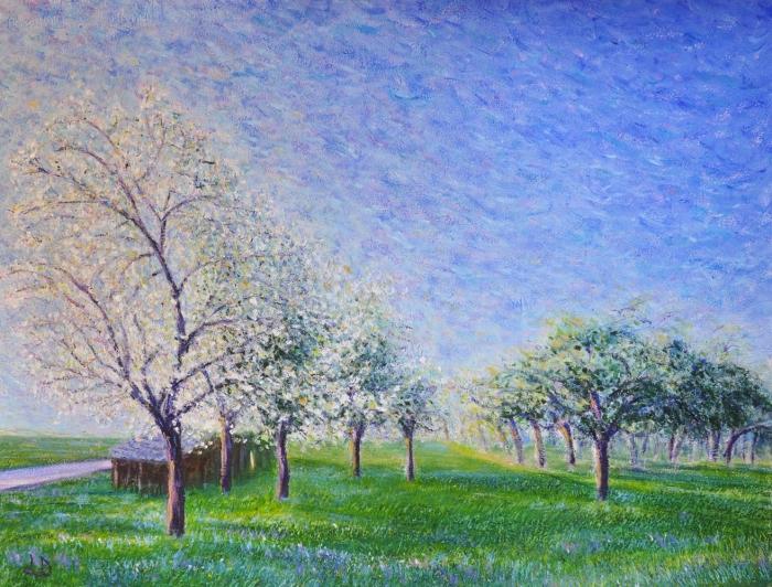 The-orchard,-Penthalaz